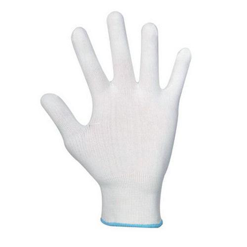 Gants First Liner white
