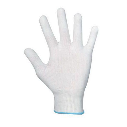 Gants de manutention workeasy liner blanc 7 blanc