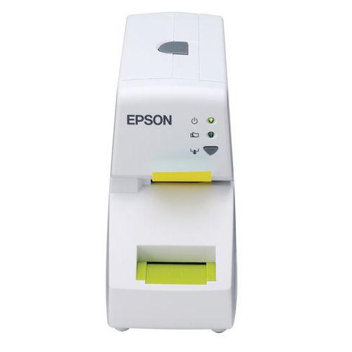 Imprimante d'étiquettes Epson LabelWorks LW-900P