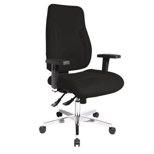 Siège de bureau ergonomique - P91 - Topstar
