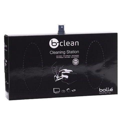 Distributeur de nettoyants pour lunettes