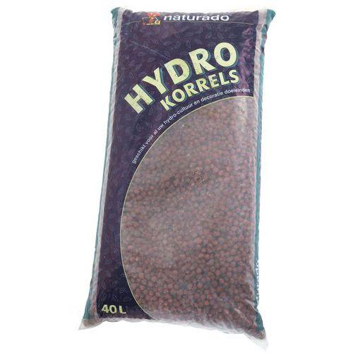 Granulé hydrofuges