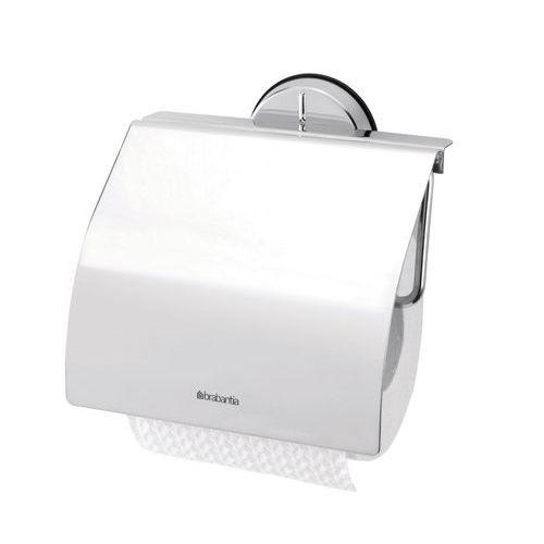 Porte-rouleaux papier WC Brabantia