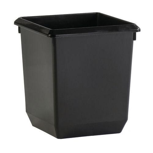 poubelle papier en c ne 21l. Black Bedroom Furniture Sets. Home Design Ideas