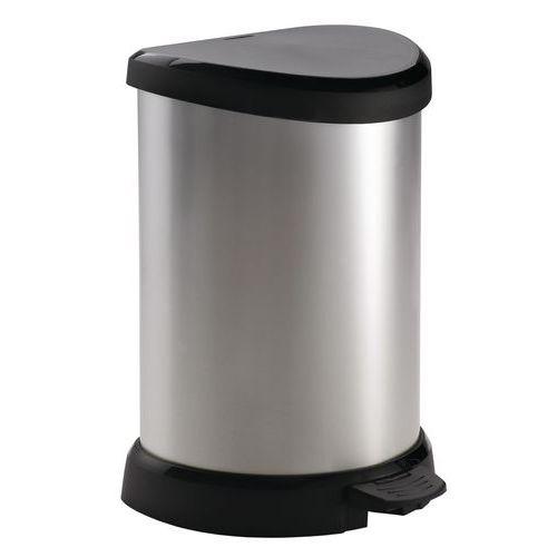 poubelle p dale decobin 5l et 20l. Black Bedroom Furniture Sets. Home Design Ideas