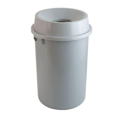 poubelle industrielle achat vente poubelle industrielle pas cher. Black Bedroom Furniture Sets. Home Design Ideas