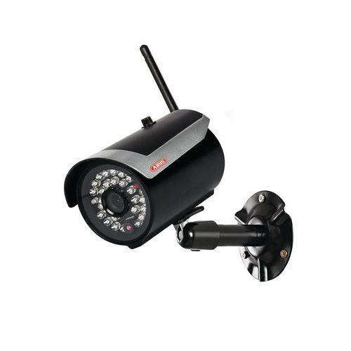 Cam ra ext rieur sans fil for Camera exterieur sans fil