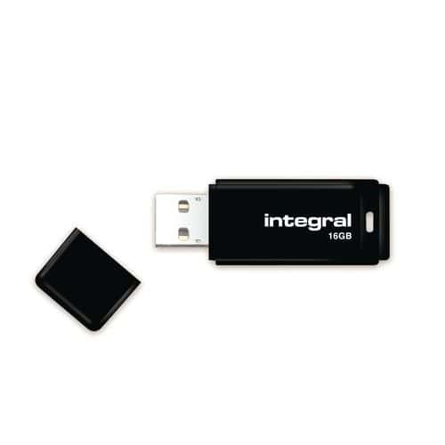 Clé USB 2.0 INTEGRAL