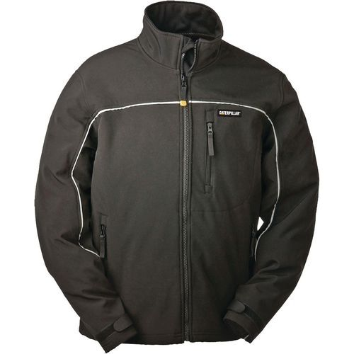 Veste de travail softshell CAT