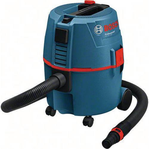 Aspirateur pour solides et liquides GAS 20 L SFC