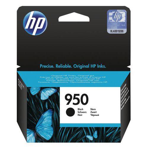 Cartouche d'encre  - 950 - HP