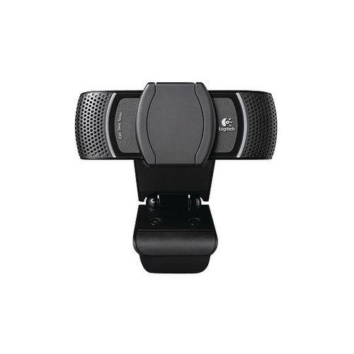 Webcam logitech b910 hd for Logitech camera exterieur
