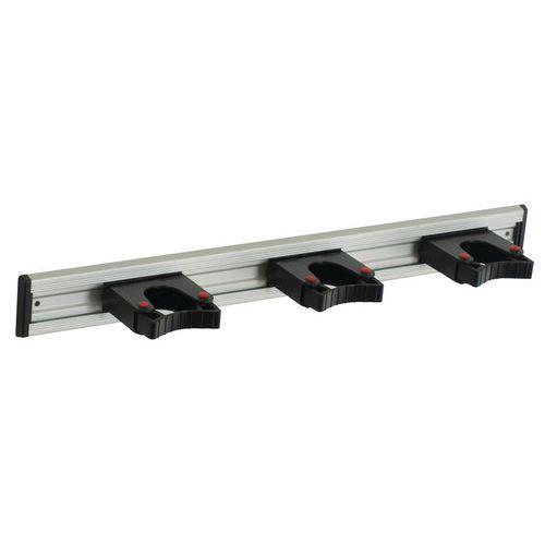 rail de suspension de 500 900 mm toolflex. Black Bedroom Furniture Sets. Home Design Ideas