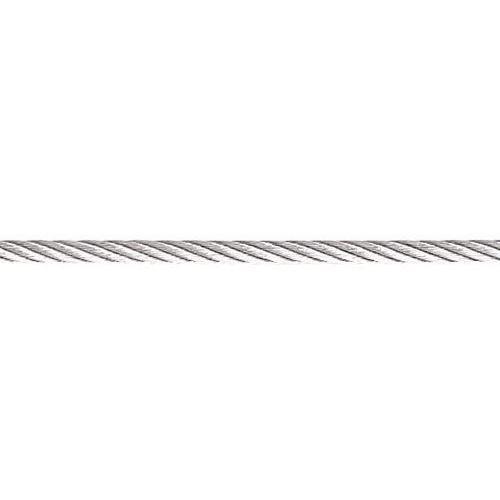 Mètre supplémentaire de câble pour treuil Pulley Man