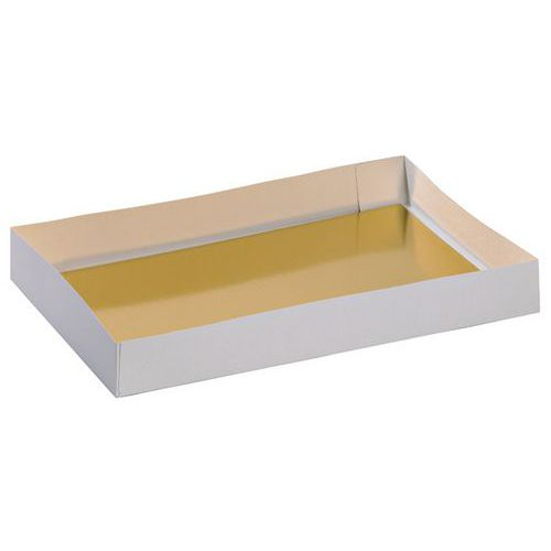 Carton plat or_Matfer