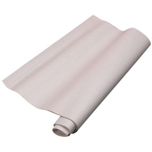 Papier d'emballage blanc