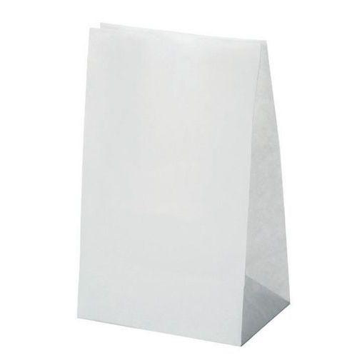 Sacs papier blanc