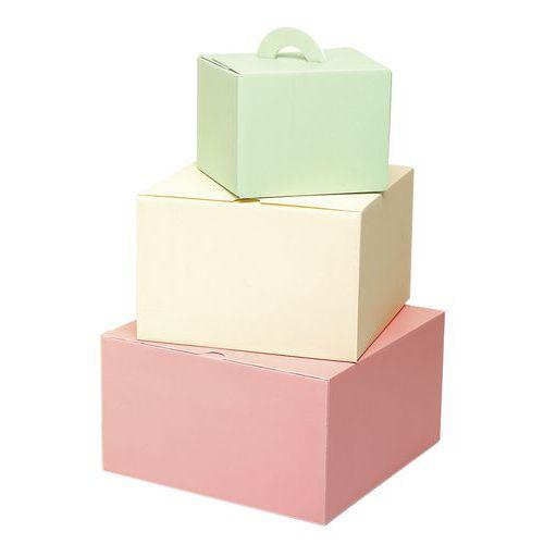 Boîtes isolantes à glace en PSE