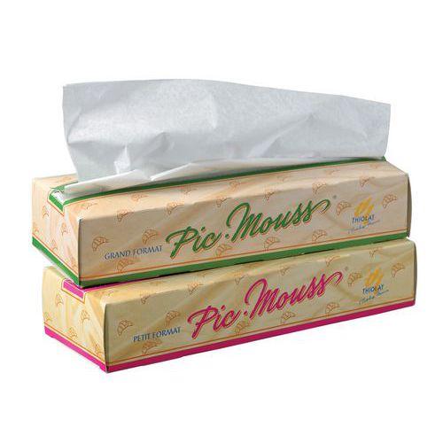 Papier mousse Pic Mousse