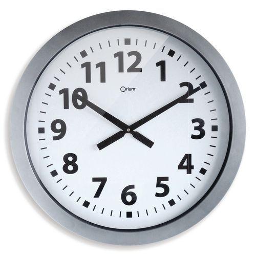 Horloge géante quartz