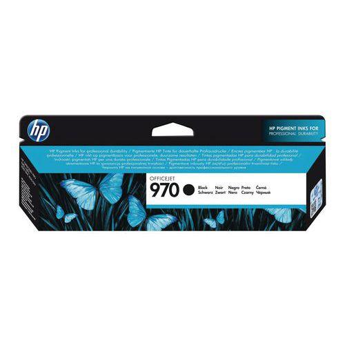 Cartouche d'encre  - 970 - HP