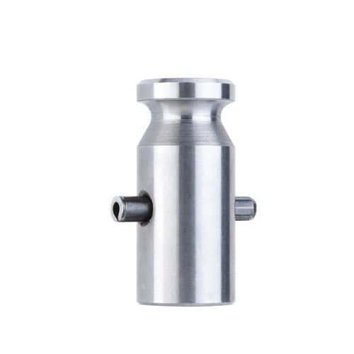 Goupille d'accouplement amovible DCM-Pro