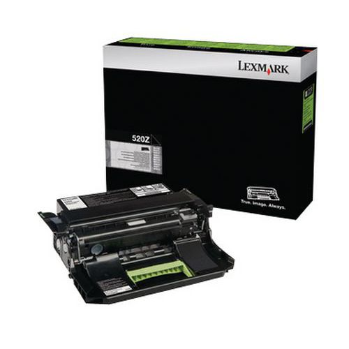 Toner  - 520 - Lexmark