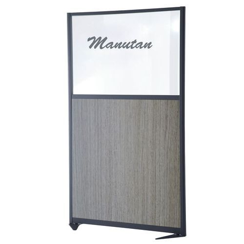 cloison de s paration tendance panneau semi tableau magn tique. Black Bedroom Furniture Sets. Home Design Ideas