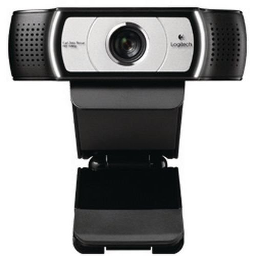 Webcam C930e Logitech