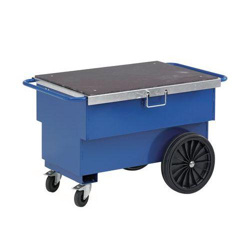Chariot caisse à outils KM9199_Kongamek