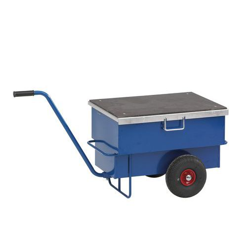 chariot caisse outils km9202. Black Bedroom Furniture Sets. Home Design Ideas