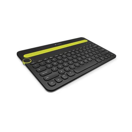 Logitech K480 Clavier Bluetooth Multi-Device