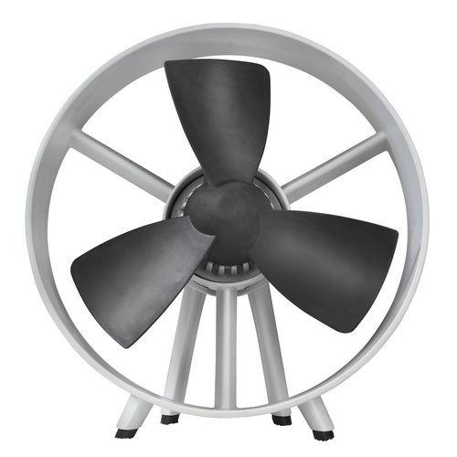 Ventilateur safe blade