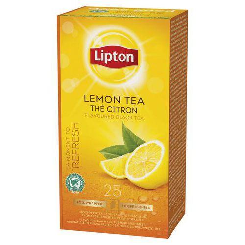 Thé Lipton - Citron