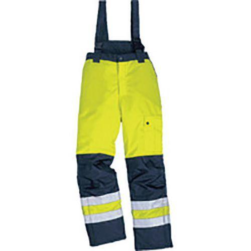 Pantalon chaud haute visibilité FARGOHV