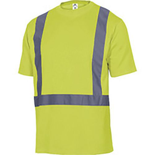 Tee-shirt haute visibilité FEEDER
