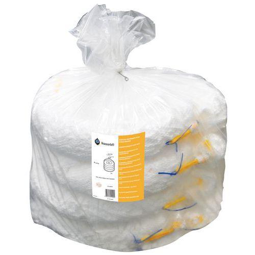 Barrage absorbant hydrophobe - Ikasorb