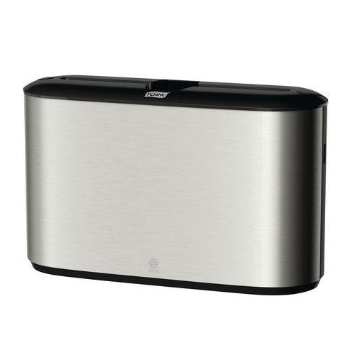 Tork Xpress - Distributeur portable EM feuille à feuille
