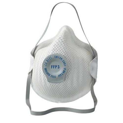 Masque coque CLASSIC - FFP3