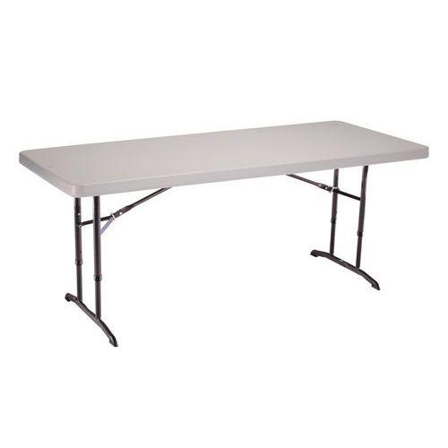 Lifetime Table pliante ajutable