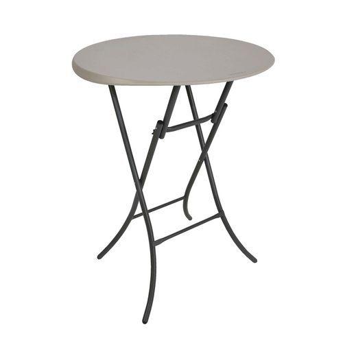 Lifetime mange debout pliante - Table haute exterieure ...