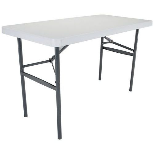 Lifetime table pliante eco for Lifetime table pliante
