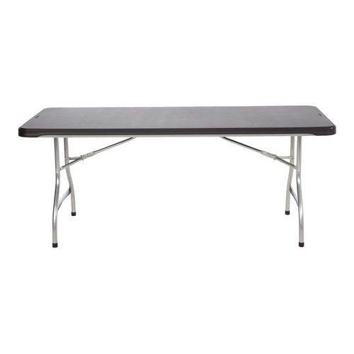 Lifetime table pliante empilable