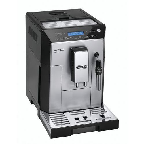 Delonghi Eletta plus Machine à expresso