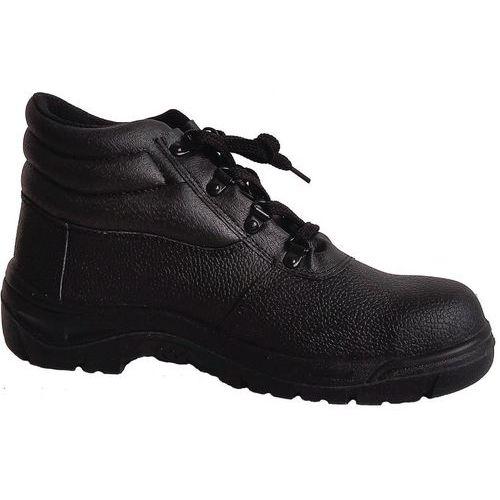 Chaussures de sécurité hautes S1P SRC - Manutan