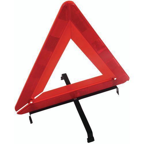 triangle de signalisation manutan. Black Bedroom Furniture Sets. Home Design Ideas