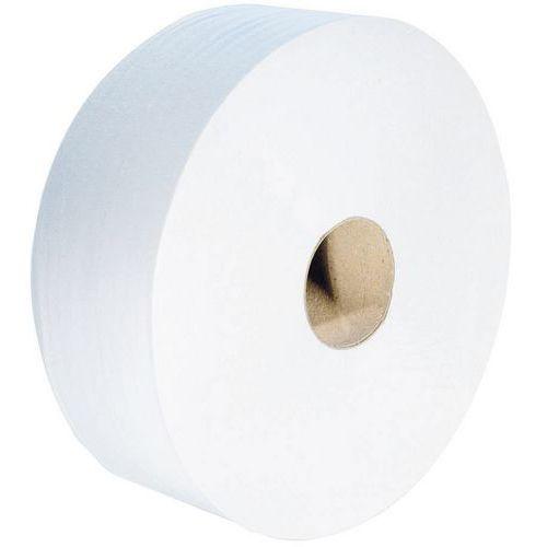 Papier toilette Mini et Maxi Jumbo - Manutan