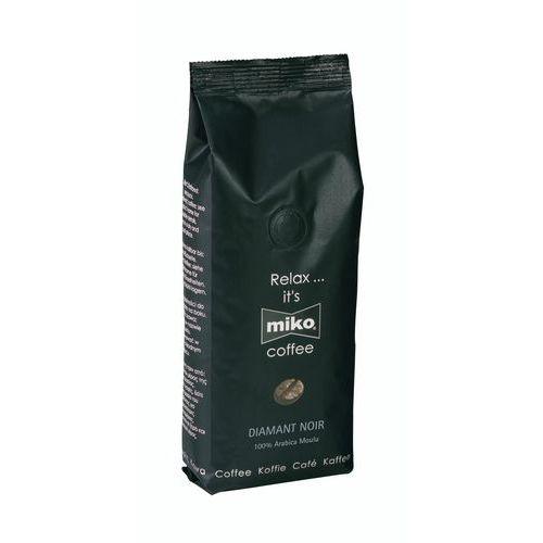 Café moulu Diamant Noir