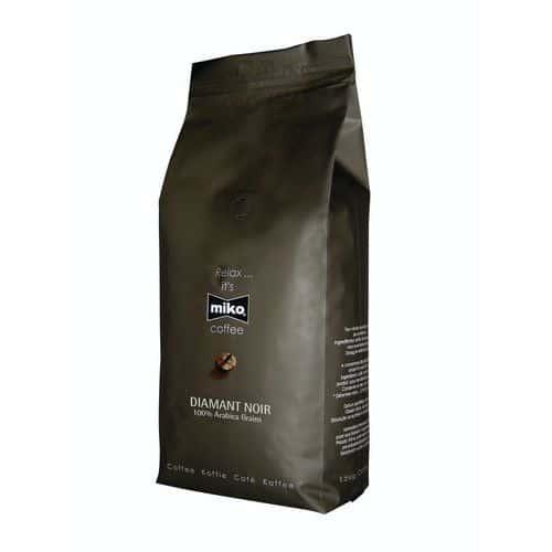 Café grains Diamant Noir