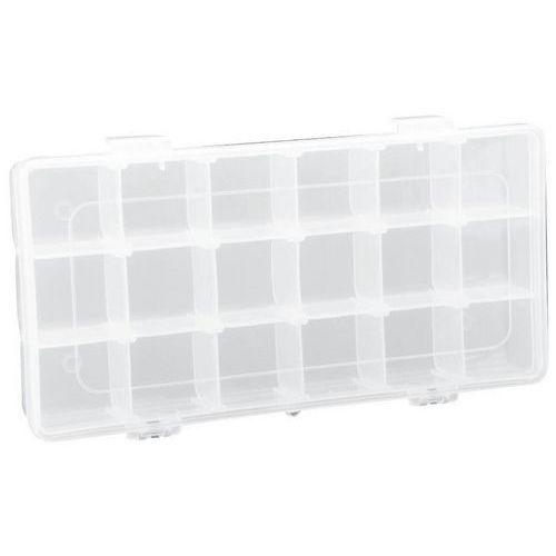 Boîte à séparateurs amovibles - Manutan